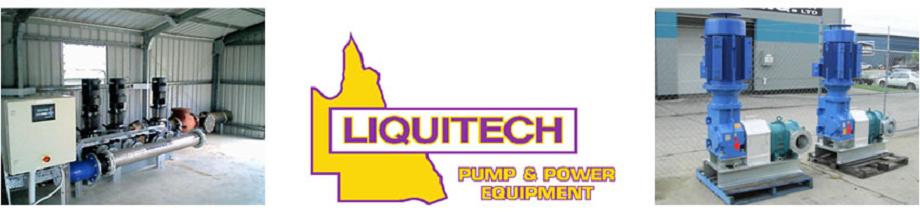 Liquitech (QLD) Pty Ltd Logo