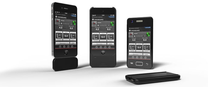 Grundfos GO Remotes - Monitoring and Programming of E Series Motors
